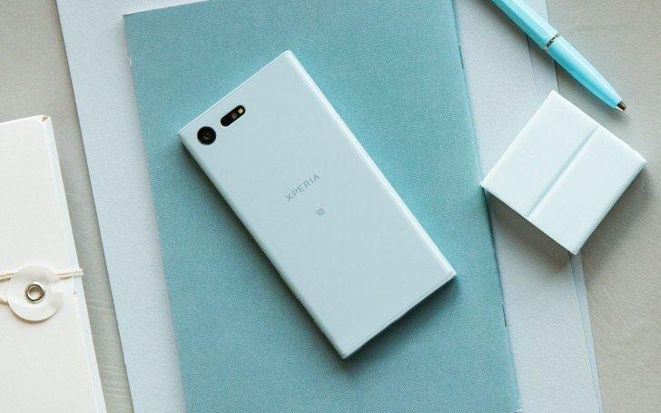 الكشف عن Xperia XZ و Xperia X Compact من Sony في #IFA