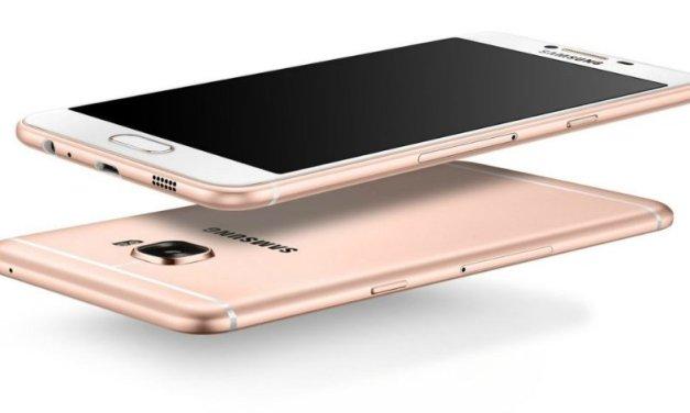 تسريبات عن خصائص الهاتف الجديد Samsung Galaxy C9