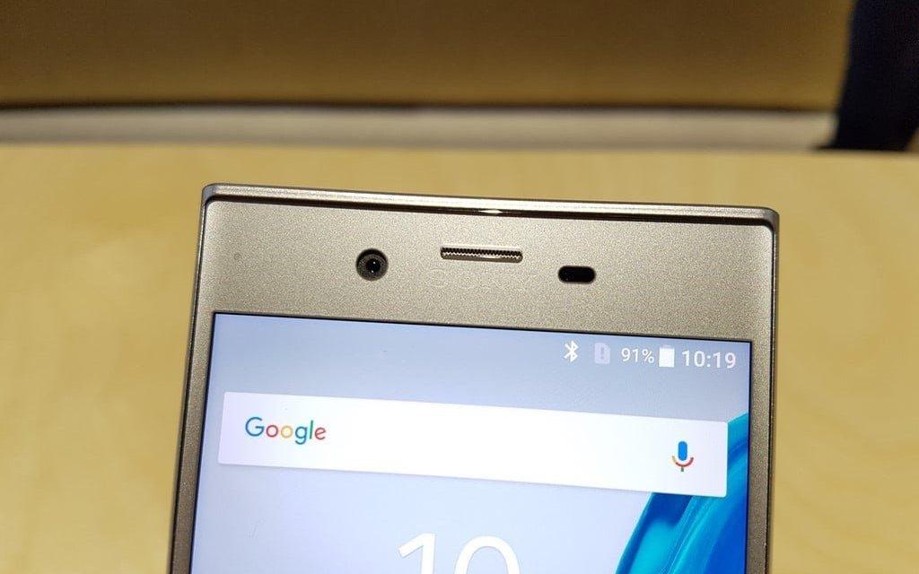 تسريبات تؤكد أن #سوني تستعد لإطلاق هاتفين قمة من #Xperia في سنة 2017