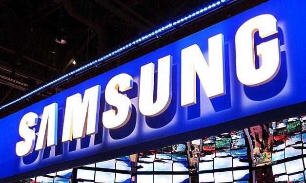 تسريبات.. بطارية #LG حاضرة في هاتف #سامسونج #Galaxy_S8 المرتقب