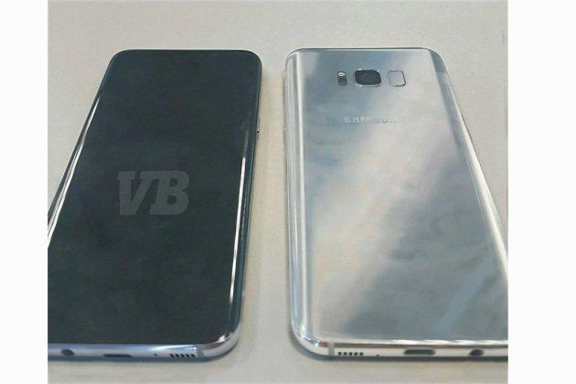 كل ما تريد أن تعرفه عن هاتف Galaxy S8 القادم من #سامسونج