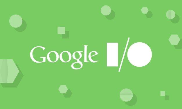 مؤتمر Google I/O يحجز مقعدًا في 17 مايو القادم