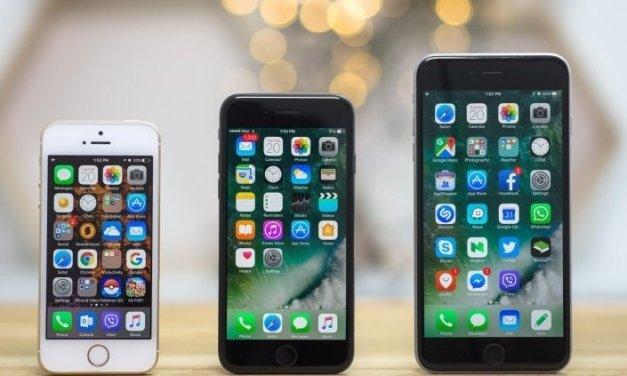 تسريبات تؤكد أن أبل تقدم الشحن اللاسلكي لهاتف iPhone 8 بحجم 5 أنش فقط