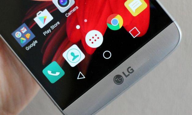 أول صور مسربة لهاتف #إل_جي المرتقب LG G6