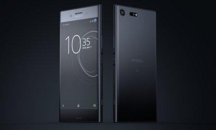 هاتف Xperia XZ Premium، شاشة 4K وتصوير فيديو بـ 960اطار/ثانية