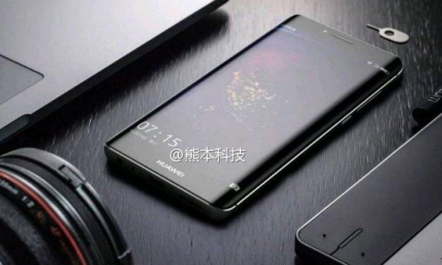 تسريبات تكشف عن صور جديدة لهاتفي  Huawei P10 & P10 Plus