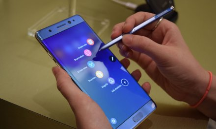 #سامسونج تخطط إلى إعادة Galaxy Note 7 إلى الأسواق مجددا