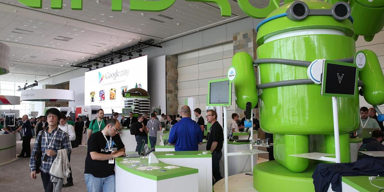 تقرير أمني: 36 هاتف أندرويد يحمل برمجيات خبيثة تهدد خصوصية المستخدم