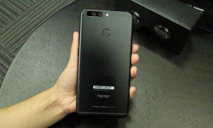 #أول صورة مسربة لهاتف Honor Note9# المرتقب