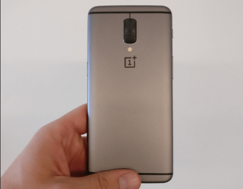 هاتف #OnePlus_5 قادم بمعالج Snapdragon 835
