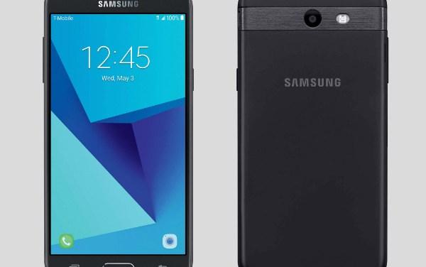 #سامسونج تطلق رسميا هاتف #Galaxy_Wide2 بنظام تشغيل أندرويد نوجا