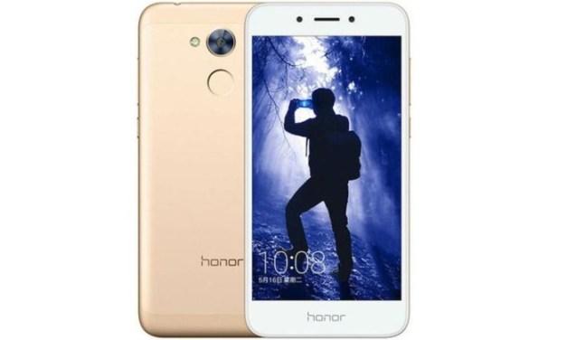 رسميا..#هواوي تعلن عن هاتف #Honor_6A بمميزات رائعة