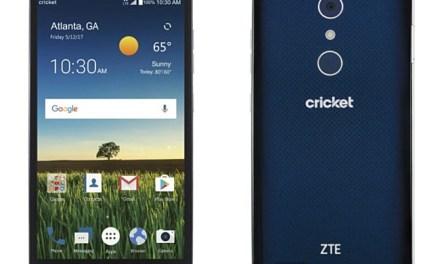 هاتف #ZTE_Blade_XMax  يأتي بأحدث أنظمة تشغيل أندرويد وبشاشة كبيرة