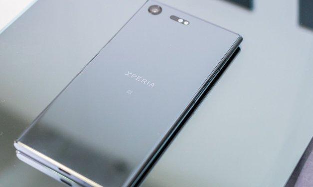 هاتف Xperia XZ Premium يدعم شريحتي اتصال وذاكرة خارجية