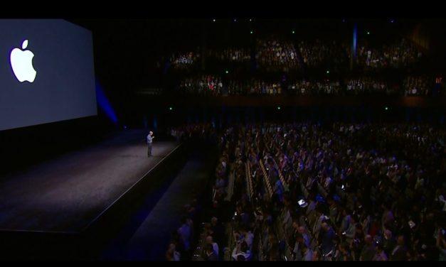 #آبل تعلن عن إقامة فعاليات #WWDC2017 للكشف عن منتوجات جديدة