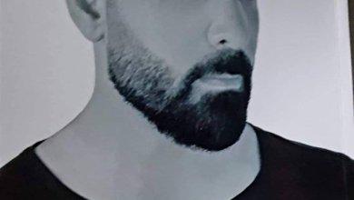 صورة الشاعر السوري ماهر نصر رجب يصدر ديوانه الأول لغة مختلفة