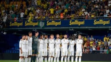"""صورة ماركا"""" قدماء ريال مدريد يهددون الفريق في المباريات الصعبة القادمه رؤية"""""""