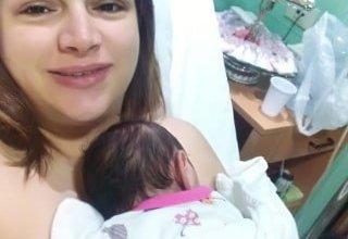 صورة مجلة سحر الحياة تهنئ الفنانة سارة زيتوني بقدوم مولودتها الجديدة