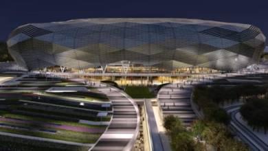 صورة ملعب المدينة التعليمية في قطر يستضيف نهائي كأس العالم للأندية