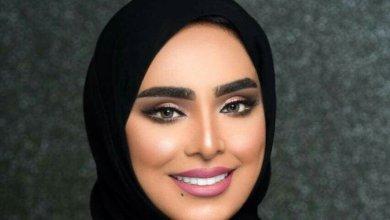 صورة فاطمة المازمي : برنامجي يغير شكل الموضة بالعالم العربي