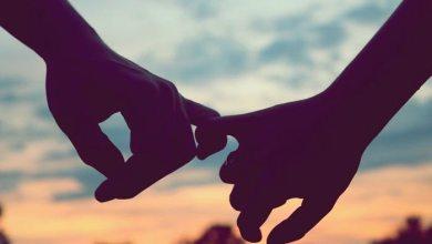 صورة كيف تعرف الحب الحقيقي؟  و هل الحب عبر النت حقيقة أم خيال؟