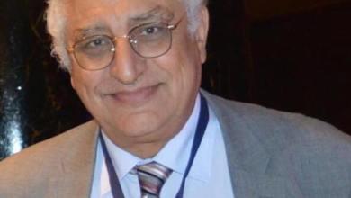 """Photo of الدكتور أحمد الشرقاوي """"أصبح الاهتمام بالشكل و الجمال يمثل ثقافة عامة في كل المجتمعات الإنسانية"""""""