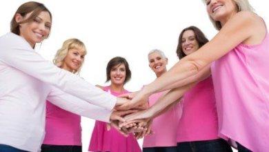 صورة الدعم النفسي والاجتماعي لأبطال سرطان الثدي