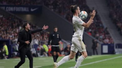 Photo of ردةفعل قوية من ريال مدريد تجاه غاريث بيل