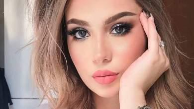 صورة حنين علي: سعيدة بتكريمي بمهرجان الأزياء الدولي بالمغرب.. واسجل حلقات برنامجي الجديد