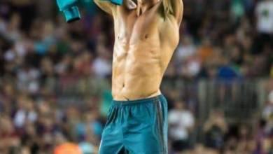 """صورة صحيفة """"اس: ريال مدريد يفشل في التسجيل في أكثر من ربع المباريات بدون رونالدو'"""