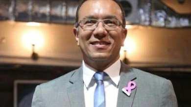 """Photo of """"تامر شوقي"""" بهية تطلق مبادرة رد الجميل"""