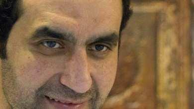 """صورة محمد يونس """"دوري في استدعاء ولي عمرو مهم ومختلف وبناتي شريان حياتي"""
