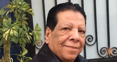 صورة وفاة الفنان شعبان الرحيم عن عمر يناهز 62 عاما