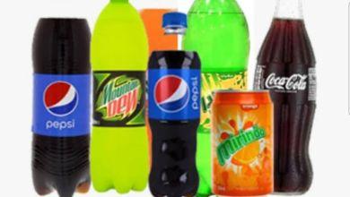 صورة المشروبات الغازية  خطر كبيرقد يؤدي إلى الوفاة