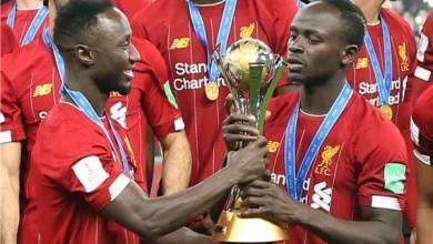 """صورة ليفربول يحصل على استثناء للاحتفال بـ """"لقب كاس العالم للأندية"""""""