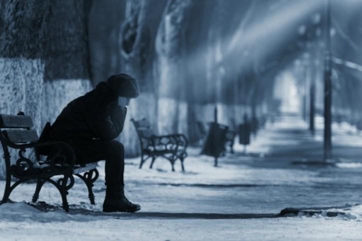 اكتئاب الشتاء وكيفية التغلب عليه