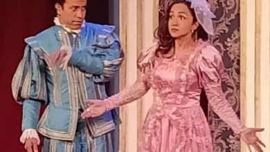 """صورة 7يناير.. آخر عروض مسرحية """"المتفائل"""" على مسرح بيرم التونسي بالإسكندرية"""