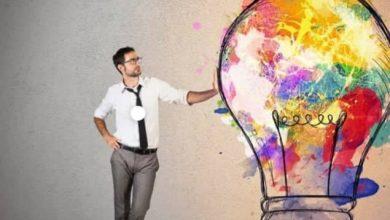 Photo of الفكر والإبداع من أساسيات الحياة