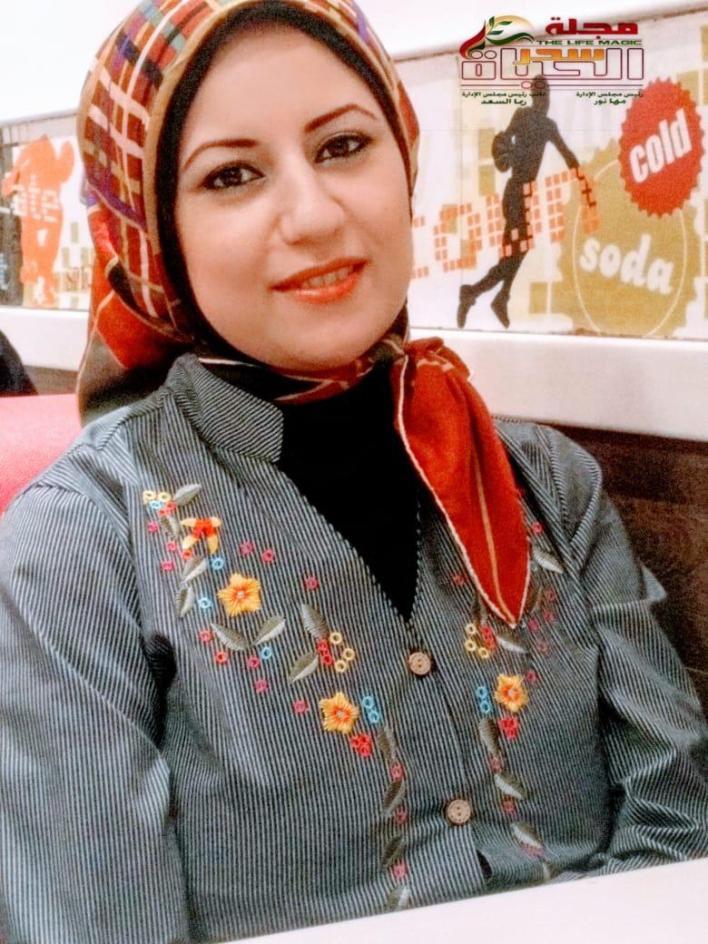 شيرين منصور