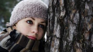 صورة ماهو اكتئاب الشتاء