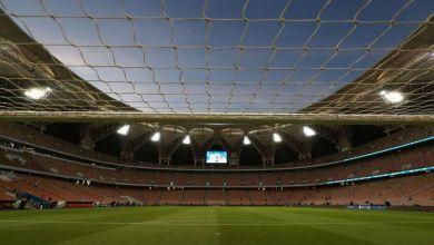 صورة السعودية تعلق الحضور الجماهيري في الأحداث الرياضية.ماهو السبب