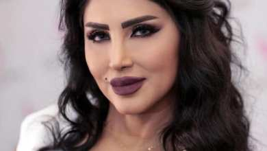 صورة أول إعلامية سورية تحصد لقب جمالي