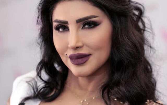 أول إعلامية سورية تحصد لقب جمالي