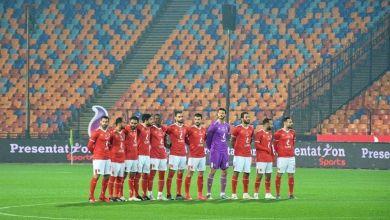صورة تعليق نشاط كرة القدم في مصر