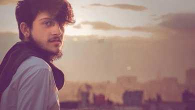 """صورة أحمد الدروبي شغف للتمثيل ينبض بالحياة """" أعشق المسرح وأهلي اتهموني بالجنون !!! """""""