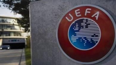 صورة كأس الأمم الأوروبية يقترب من التأجيل