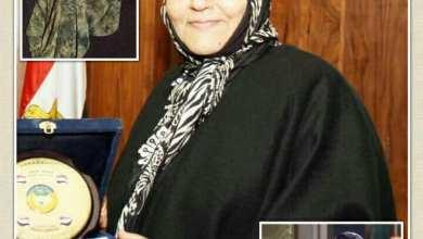 صورة د.هاجر سعد الدين أول سيدة مصرية تتولى رئاسة إذاعة القرآن الكريم