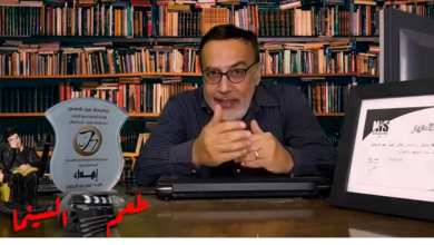 """Photo of """"بالفيديو """"طعم السينما """" مع الدكتور الفنان أيمن عبد الرحمن في رمضان"""