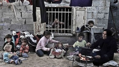 """صورة رمضان دروس ربانية """"التذكير بالفقراء والمحتاجين"""""""