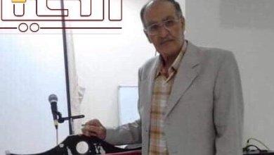 """Photo of غازي عودة الصالحي""""أنا أكتب ببساطة وابحث عن المفردة الشعرية التي تدغدغ من خلال مشاعر المستمع لقصائدي"""